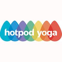 Hotpod Yoga Glasgow