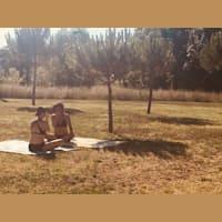 Sarah Fyson Yoga - Brave Move