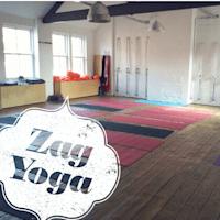 Zagyoga - Iyengar Yoga Studio