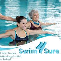 Swim4Sure - Your own private pool