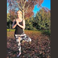 Debbie Nicholls  - Yogafurie