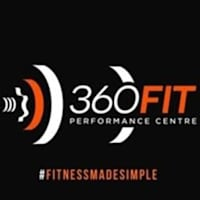 360 Fit Performance Centre