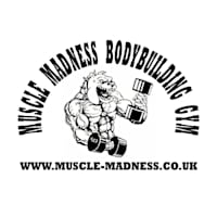 Muscle Madness Bodybuilding Gym