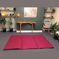 Shiatsu with Edoardo - Contemporary Therapies