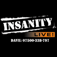 Insanity LIVE - Didsbury Reformed Church