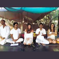 Yoga by Natasha - Yogasara