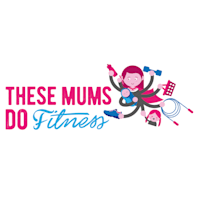 These Mums Do Fitness - Davyhulme Park