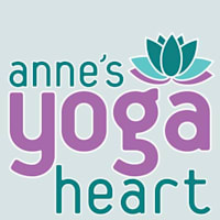 Anne's Heart Yoga - The Whiteinch Centre