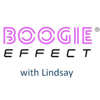 Boogie Effect with Lindsay - Bearsden Community Hub