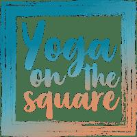 Rachael M Yoga - Yoga on the Square