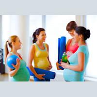 MFR Pilates - Longwell Green Community Centre