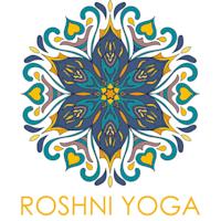 Roshni Yoga - Yellow Bamboo Yoga