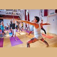 Good Yoga Life - St Pauls