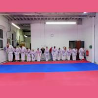 Kaizen Martial Arts Academy