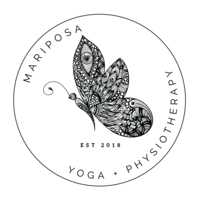 Mariposa Yoga -  St Anne's Church