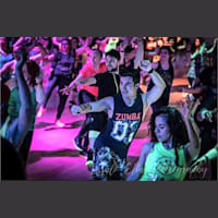 Zumba with Karen - Tunley Recreation Centre