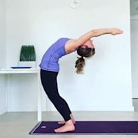 Luna Glow Yoga - Widcombe Social Club