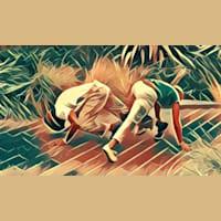 Capoeira Angola Brixton - Katakata