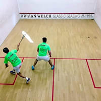 Accelerate Fitness Coaching - Doncaster Squash Club