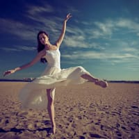 Luba's Ballet and Stretch Classes - The Kettle Club