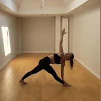 Yoga with Katie -  Studio iO