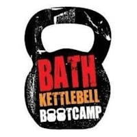 Bath Kettlebell Bootcamp - DW Fitness First