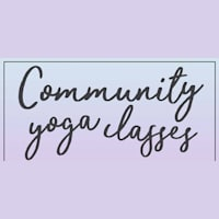 Community Yoga - The Old Library Eastville