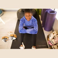 Fitness with Debbie - The Hub, Mulberry Park