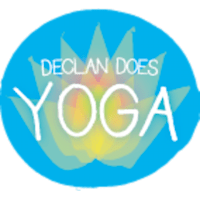 Declan Does Yoga - The Wellbeing Lab