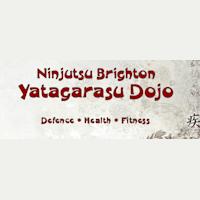 Ninjutsu Brighton - Yatagarasu Dojo