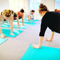 Soul Pilates