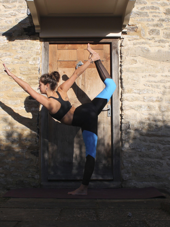 Tash Neely Yoga