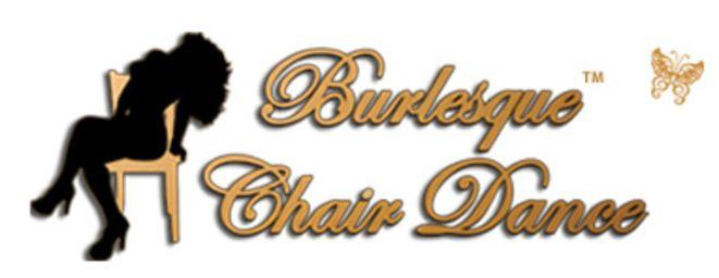 Burlesque Chair Dance with Keren
