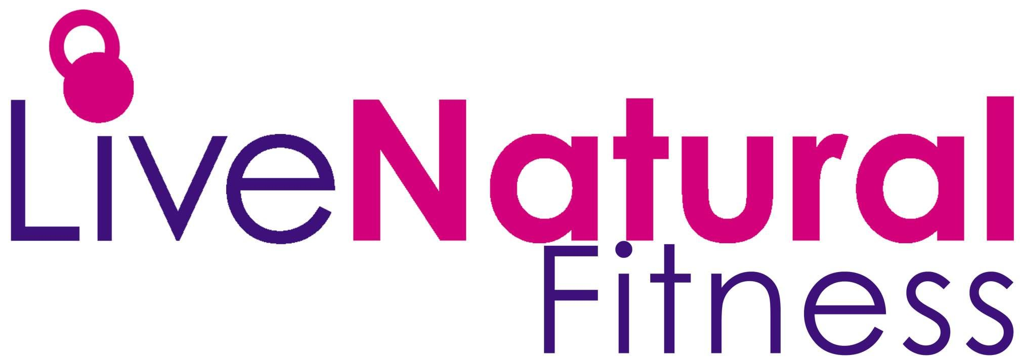 Live Natural Fitness