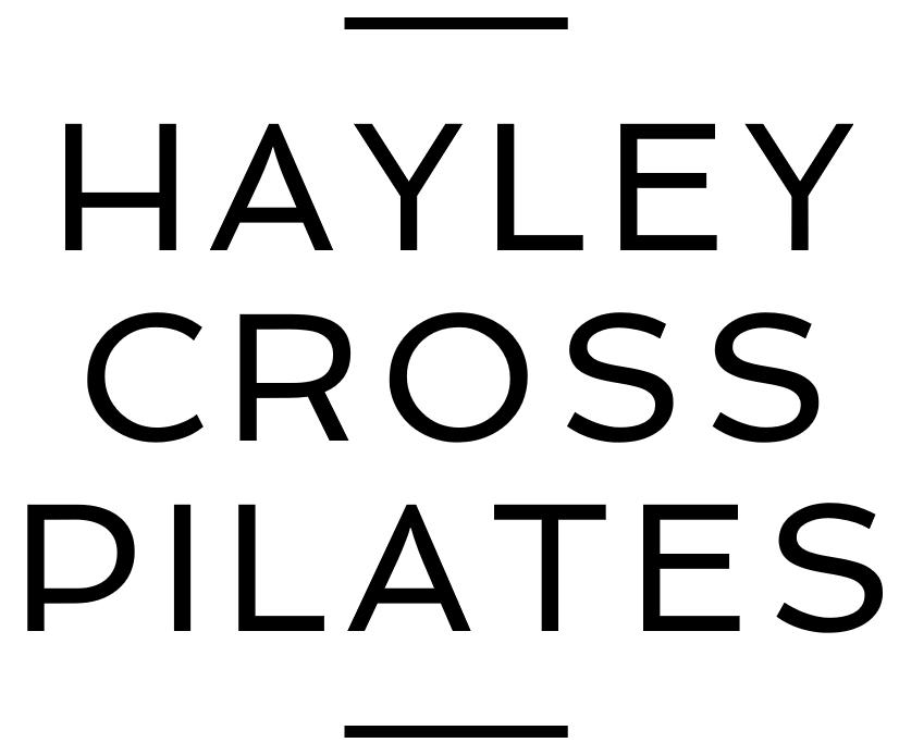 Hayley Cross Pilates