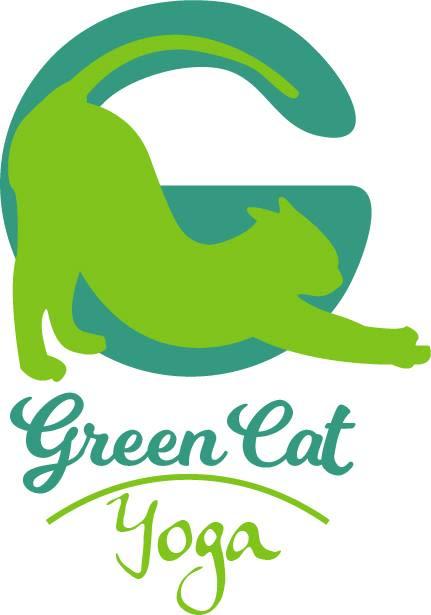 Green Cat Yoga