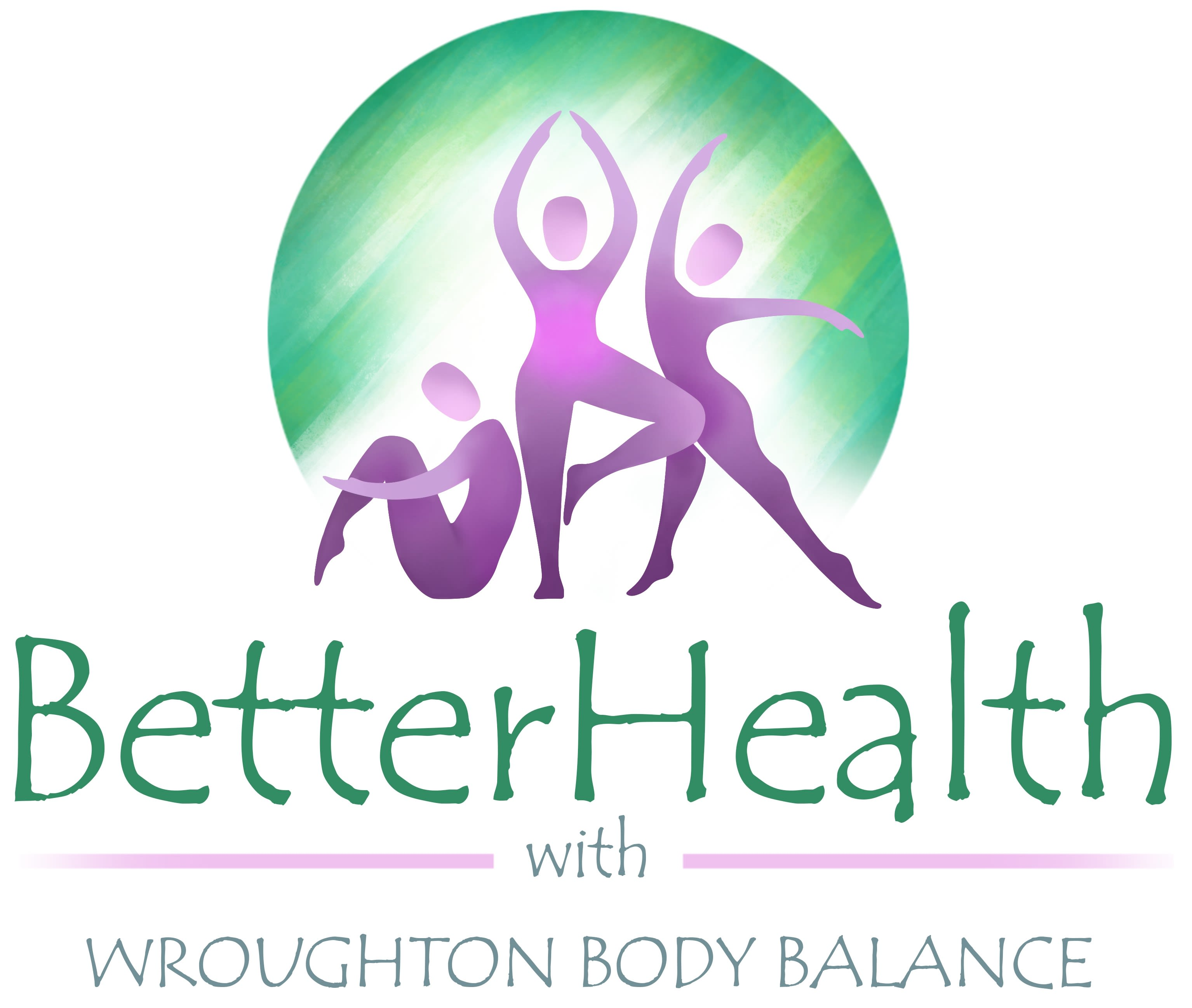 Better Health with Wroughton Body Balance
