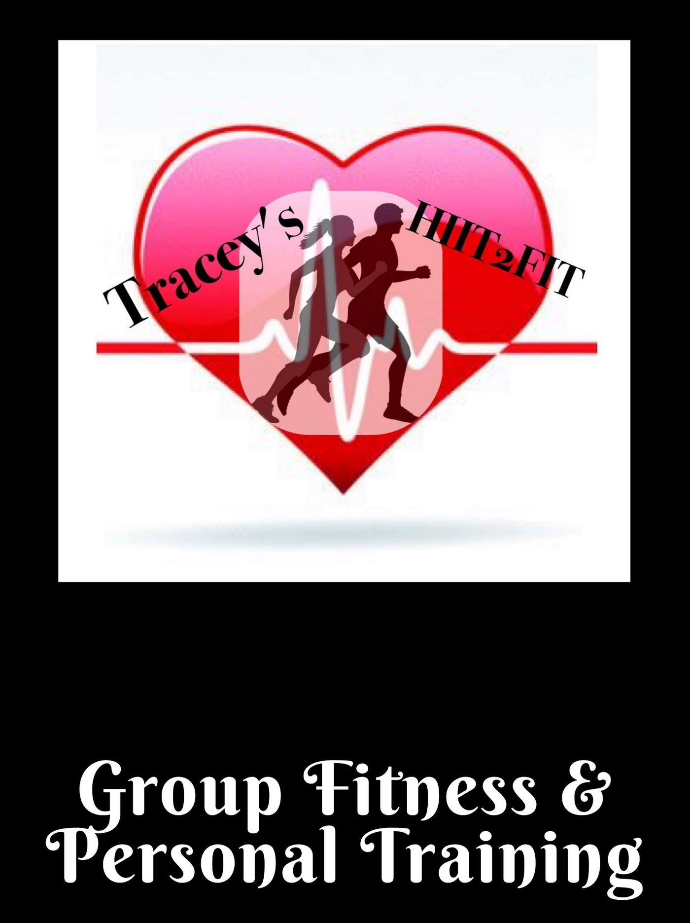 Tracey's HIIT2FIT
