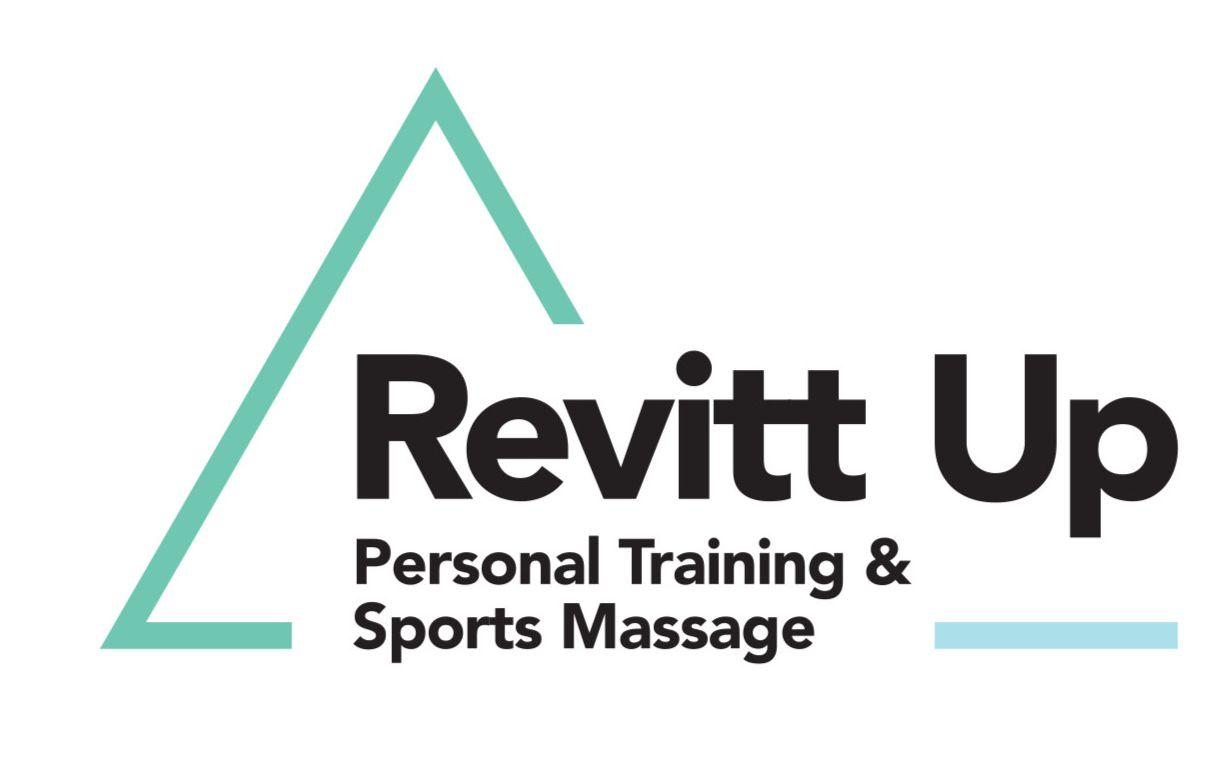 Revitt Up Fitness