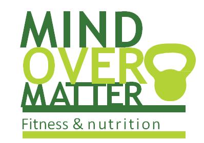 Mind Over Matter Fitness & Nutrition