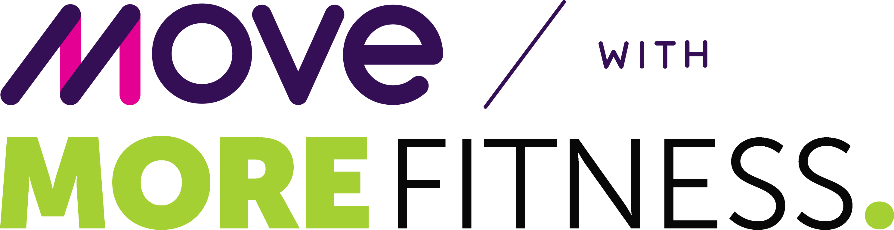 Move with More Fitness