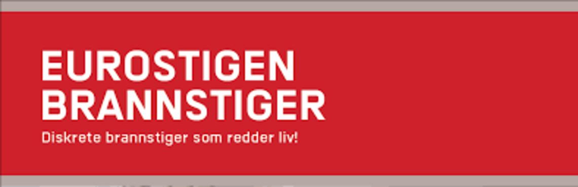 EUROSTIGEN RØMNINGSSTIGER