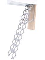 Columbus loftstrapp for takhøyde 220-279 cm