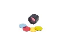 Fargefilter Q2, Q3 og V3