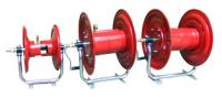 SLANGETROMMEL FOR MONTERING 1/2'' 50M - 3/4'' 30M