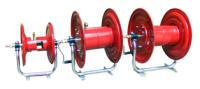 SLANGETROMMEL FOR MONTERING 1/2'' 70M PVC SLANGE
