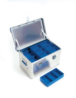 Bakke liten til Zarges kasse 315x176 mm