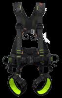 Flash Vertix fallsele Pro - L/XL