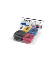 Pakkestropp Transport 5-Pack