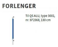FORLENGER TIL QS110